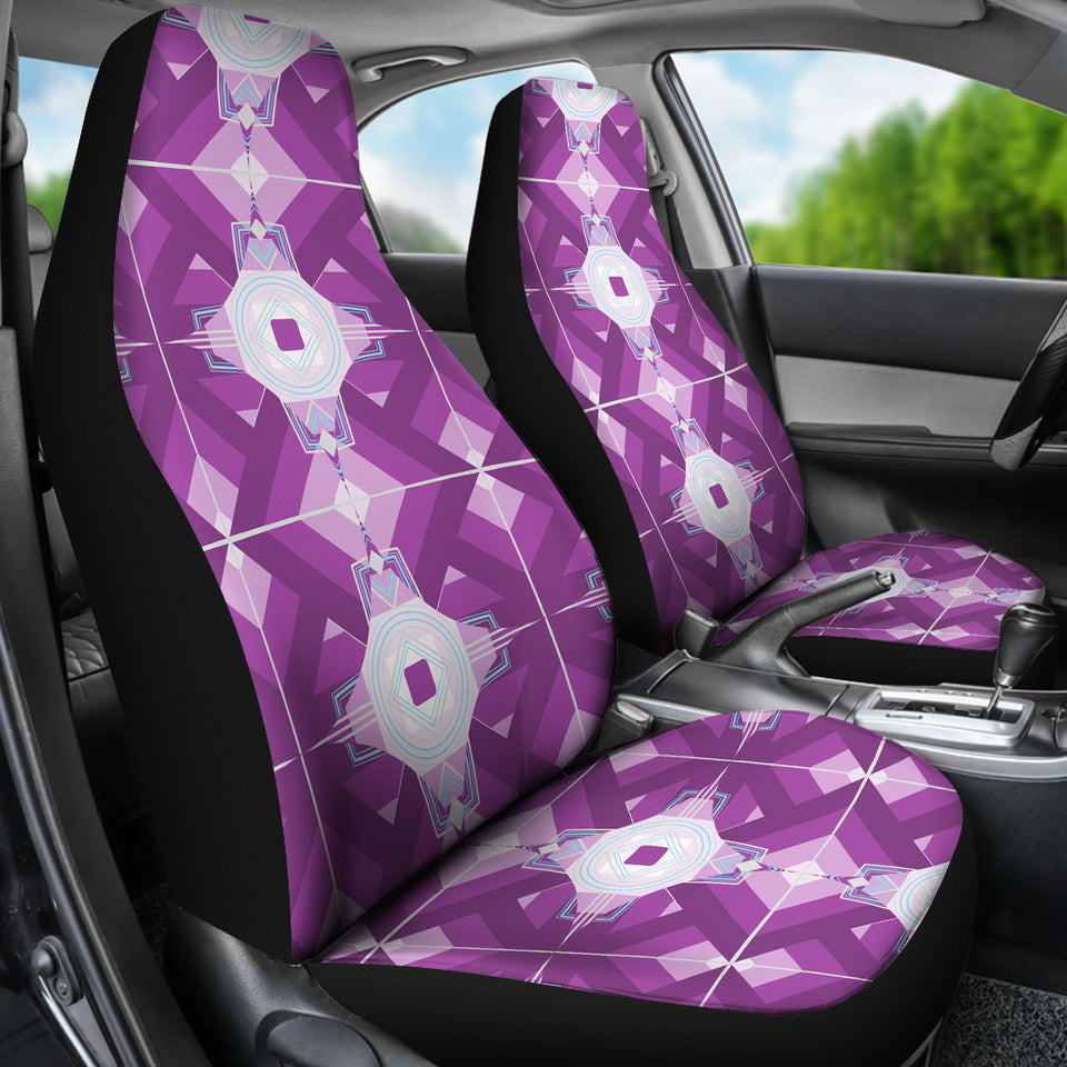 Six Nations Car Seat Covers