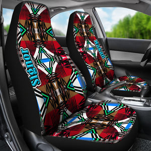 Signor Car Seat Covers