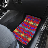 Plateau GatheringFront Car Mats (Set Of 2)