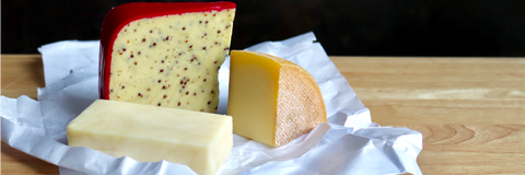 image of cheese subscription box curdbox