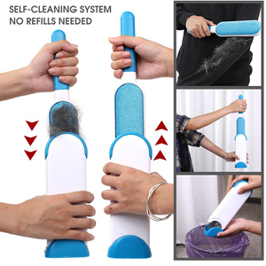 Magic Pet Fur & Lint  Remover