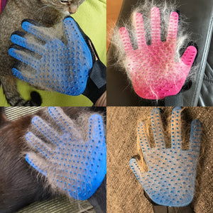 Exclusive Magic Fur Removal Glove