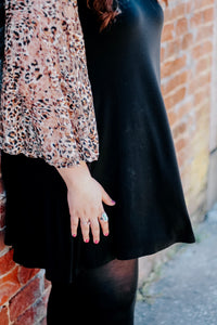 In The Detail Dress