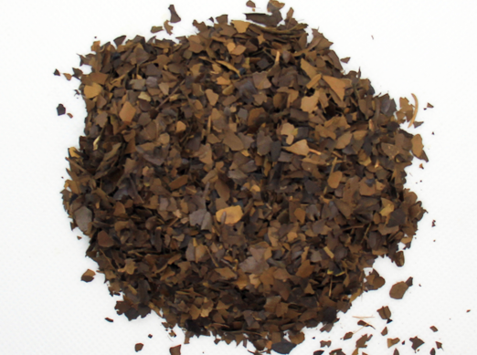 Black Water River Roast Yaupon Tea