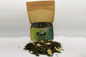 Tropical Green Tea