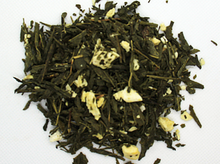 Load image into Gallery viewer, Tropical Green Tea