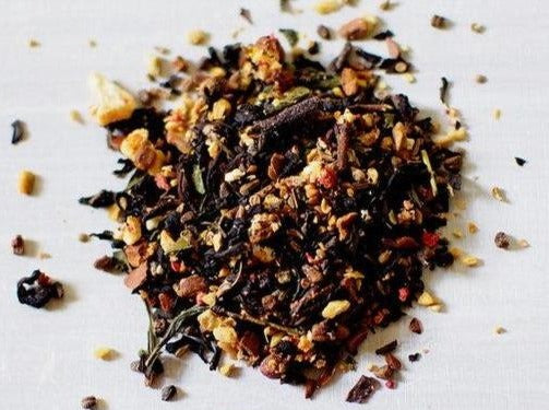 ON SALE! Lucea's Spiced Chai Tea