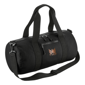Phoenix Active Recycled Barrel Bag