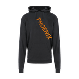 Phoenix Active - Ladies Distressed Hoodie