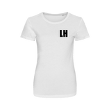 Phoenix Active - Ladies Customised Initial T-Shirt