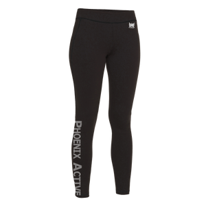 Phoenix Active - Reflective Athletic pants