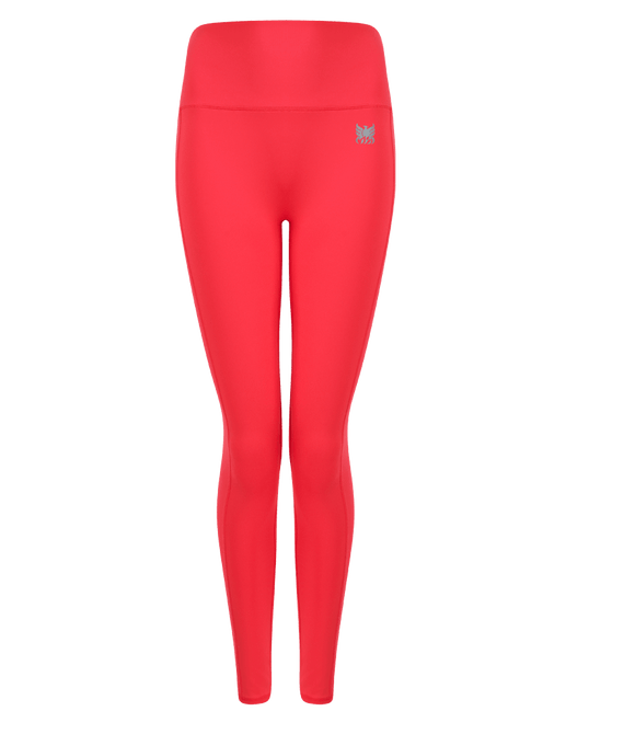 Phoenix Active - Ladies Core Pocket Leggings