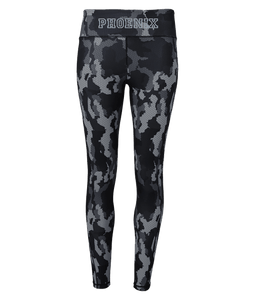 Phoenix Active - Ladies Performance Hexoflage Leggings