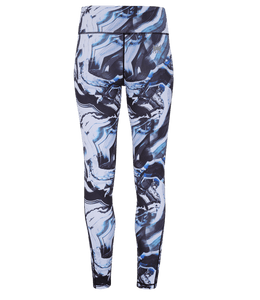 Phoenix Active - Ladies Performance Marble Leggings