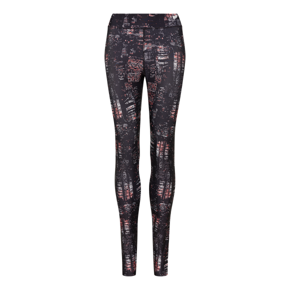 Phoenix Active - Ladies City Nights Leggings