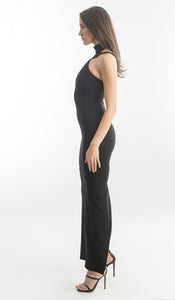 Nookie Celestial Halter Evening Dress