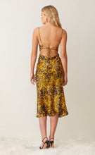 Load image into Gallery viewer, Bec and Bridge Turtle Rock Midi Dress Size 10