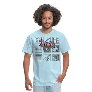 N.A.M.E. Inc MoTown Love T-Shirt - N A M E INC