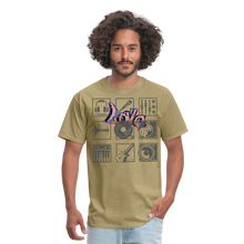 Load image into Gallery viewer, N.A.M.E. Inc MoTown Love T-Shirt - N A M E INC