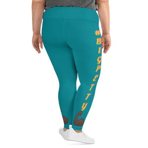 Big Petty Leggings - N A M E INC