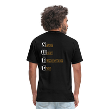 Load image into Gallery viewer, S.W.A.G. ||Men's|| T-Shirt - N A M E INC