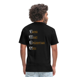 S.W.A.G. ||Men's|| T-Shirt - N A M E INC