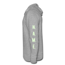 Load image into Gallery viewer, S.W.A.G. Hoodie Shirt - N.A.M.E Merchandise