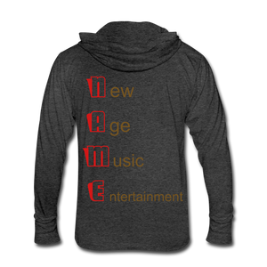 N.A.M.E. Inc Hooded Shirt - N A M E INC