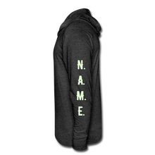 Load image into Gallery viewer, N.A.M.E. Inc Hooded Shirt - N A M E INC