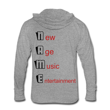 Load image into Gallery viewer, N.A.M.E. Inc Hoodie Shirt - N.A.M.E Merchandise