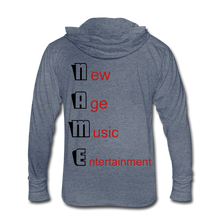 Load image into Gallery viewer, N.A.M.E. Inc Hoodie Shirt - N A M E INC