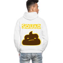 Load image into Gallery viewer, Big Petty Hoodie - white