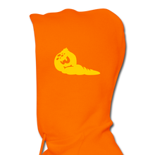 Load image into Gallery viewer, Big Petty Hoodie - orange