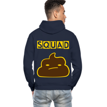 Load image into Gallery viewer, Big Petty Hoodie - navy