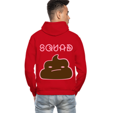Load image into Gallery viewer, Big Petty Hoodie - red