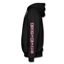 Load image into Gallery viewer, Big Petty Hoodie - black