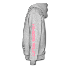 Load image into Gallery viewer, Big Petty Hoodie - heather gray