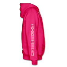 Load image into Gallery viewer, Big Petty Hoodie - fuchsia