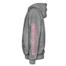 Load image into Gallery viewer, Big Petty Hoodie - graphite heather