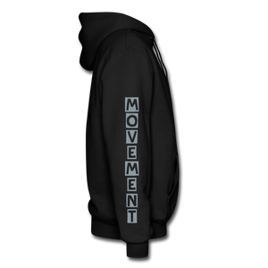Big Petty Hoodie - black