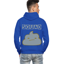 Load image into Gallery viewer, Big Petty Hoodie - royal blue