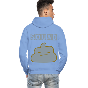 Big Petty Hoodie - carolina blue