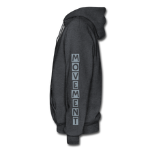 Load image into Gallery viewer, Big Petty Hoodie - charcoal gray