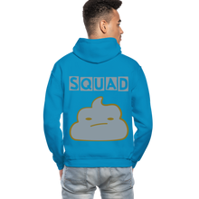 Load image into Gallery viewer, Big Petty Hoodie - turquoise