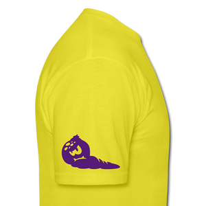 Big Petty T-Shirt - yellow
