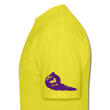 Load image into Gallery viewer, Big Petty T-Shirt - yellow