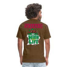 Load image into Gallery viewer, Big Petty T-Shirt - brown