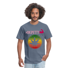 Load image into Gallery viewer, Big Petty T-Shirt - denim