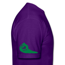 Load image into Gallery viewer, Big Petty T-Shirt - purple