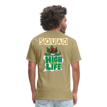 Load image into Gallery viewer, Big Petty T-Shirt - khaki